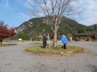 s�A-2大島ダム周辺の草刈り清掃.JPG.jpg